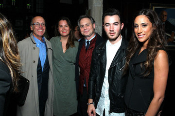 Isabelle McTwigan Jason Binn, Nicole Vecchiarelli and Kevin Ryan Celebrate DuJour Magazine's Special Gamechangers Issue