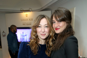 Isidora Goreshter LOUIS XIII Cognac Celebrates '100 Years - The Song You'll Only Hear #IfWeCare'