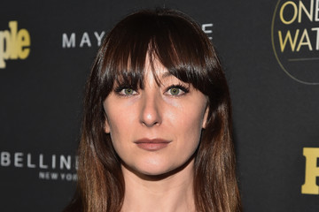 Isidora Goreshter People's 'Ones to Watch' Event Presented by Maybelline New York - Red Carpet