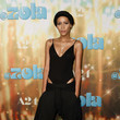"""Isis King Los Angeles Special Screening Of """"Zola"""""""