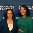 Isis King The Presidential Candidate Forum on LGBTQ Issues