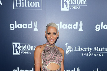 Isis King Ketel One Vodka Sponsors the 28th Annual GLAAD Media Awards