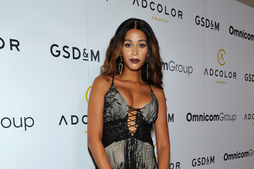 Isis King 11th Annual ADCOLOR Awards - Red Carpet