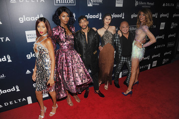 Isis King Ketel One Vodka Sponsors the 28th Annual GLAAD Media Awards in New York