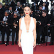 Isis Valverde 'Les Miserables' Red Carpet - The 72nd Annual Cannes Film Festival