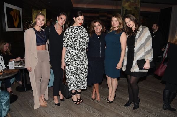 Glamour & Lane Bryant Celebrate New Collaboration and Collection