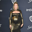 Iskra Lawrence 21st Annual Warner Bros. And InStyle Golden Globe After Party - Arrivals