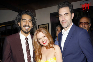 Isla Fisher Special Screening and Reception of 'Lion' Celebrating Director Garth Davis