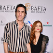Isla Fisher The BAFTA Los Angeles Tea Party - Arrivals