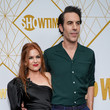 Isla Fisher Showtime Emmy Eve Nominees Celebrations - Arrivals