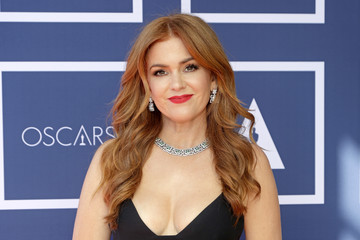 Isla Fisher 93rd Annual Academy Awards - Arrivals