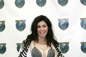 Marina Diamandis Isle of Wight Festival - Day 1