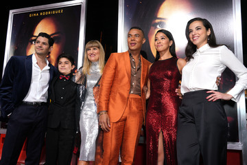 Ismael Cruz Cordova Premiere Of Columbia Pictures' 'Miss Bala' - Red Carpet