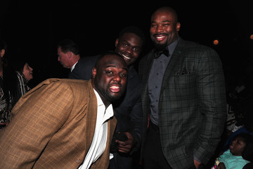 Israel Idonije 16th Annual Super Bowl Gospel Celebration