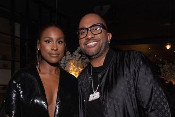 Issa Rae The Premiere Of Universal Pictures 'Little' - After Party
