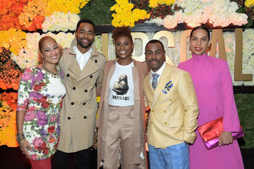 Issa Rae 'Upscale With Prentice Penny' Premiere