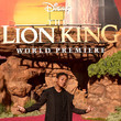 Issac Ryan Brown The World Premiere Of Disney's 'The Lion King'