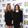 Isy Suttie British Comedy Awards in London
