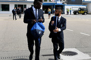 Mario Balotelli Lorenzo Insigne Photos Photo