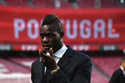 Mario Balotelli Photos Photo