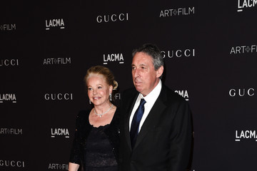 Ivan Reitman LACMA 2015 Art+Film Gala Honoring James Turrell and Alejandro G Inarritu, Presented by Gucci - Red Carpet