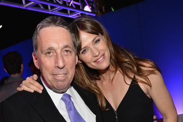 Ivan Reitman 'Draft Day' Afterparty in LA