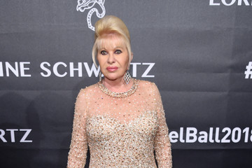 Ivana Trump 2018 Pictures Photos Images Zimbio