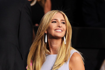 Ivanka Trump Republican National Convention: Day Two