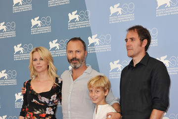 "Ivano De Matteo ""Gli Equilibristi"" Photocall - The 69th Venice Film Festival"