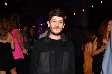 Iwan Rheon Entertainment Weekly Hosts Its Annual Comic-Con Party at FLOAT at The Hard Rock Hotel — Inside