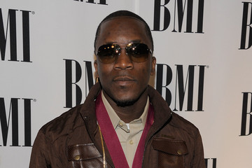 Iyaz BMI Pop Music Awards - Arrivals