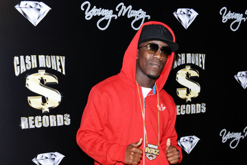 Iyaz Cash Money Records Annual Pre-GRAMMY Awards Party - Arrivals