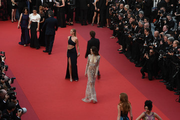 Izabel Goulart 'The Beguiled' Red Carpet Arrivals - The 70th Annual Cannes Film Festival