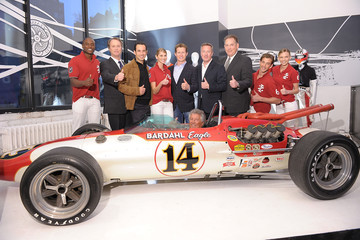 Allen Sirkin Izod IndyCar Series Event To Celebrate The 100th Anniversary Indianapolis 500