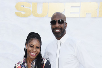 "J.B. Smoove Sony Pictures Entertainment Hosts Special Screening Of ""Superfly"""