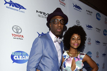 J.B. Smoove Keep It Clean To Benefit Waterkeeper Alliance Live Earth Day Comedy Benefit