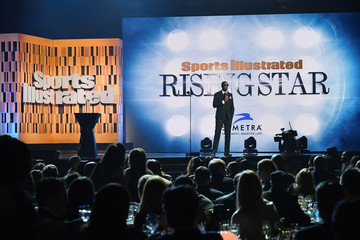 J.B. Smoove Sports Illustrated Sportsperson of the Year Ceremony 2016
