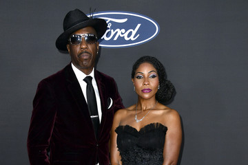 J.B. Smoove 51st NAACP Image Awards - Arrivals