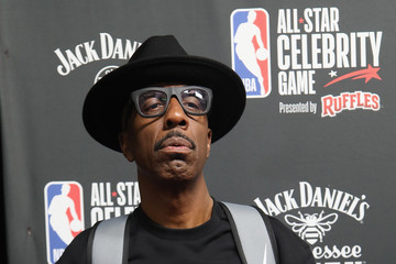J.B. Smoove 2019 NBA All-Star Celebrity Game - Arrivals