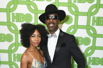 J.B. Smoove HBO's Official Golden Globe Awards After Party - Red Carpet