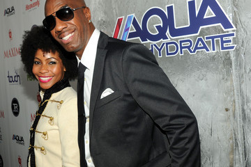 "J.B. Smoove MAXIM Magazine's ""Big Game Weekend"" Sponsored By AQUAhydrate - Day 2"