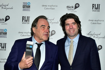 J.C. Chandor The 2016 IFP Gotham Independent Film Awards Co-Sponsored By FIJI Water
