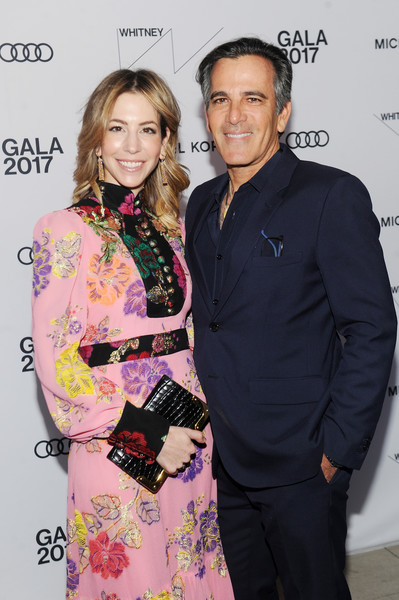 Whitney Museum Celebrates Annual Spring Gala and Studio Party 2017