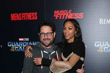 J.J. Abrams Remy Martin Presents 'Guardians of the Galaxy Vol. 2' Screening and After-Party
