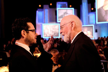 J.J. Abrams American Film Institute's 44th Life Achievement Award Gala Tribute to John Williams - Backstage And Audience