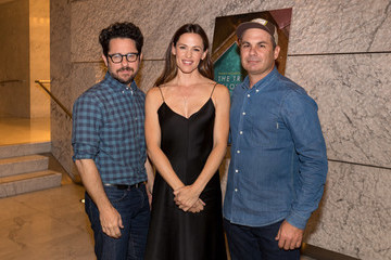 J.J. Abrams Screening of IFC Films' 'The Tribes Of Palos Verdes'