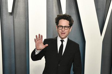 J.J. Abrams 2020 Vanity Fair Oscar Party Hosted By Radhika Jones - Arrivals