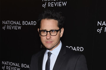 J.J. Abrams National Board of Review Gala