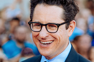 J.J. Abrams 'Mission Impossible - Rogue Nation' New York Premiere - Outside Arrivals