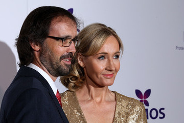 J.K. Rowling JK Rowling Hosts Fundraising Event For Charity 'Lumos'